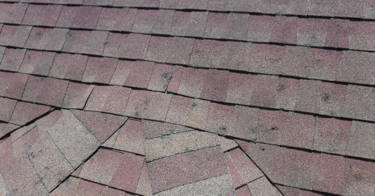 What To Do About Roof Storm Damage