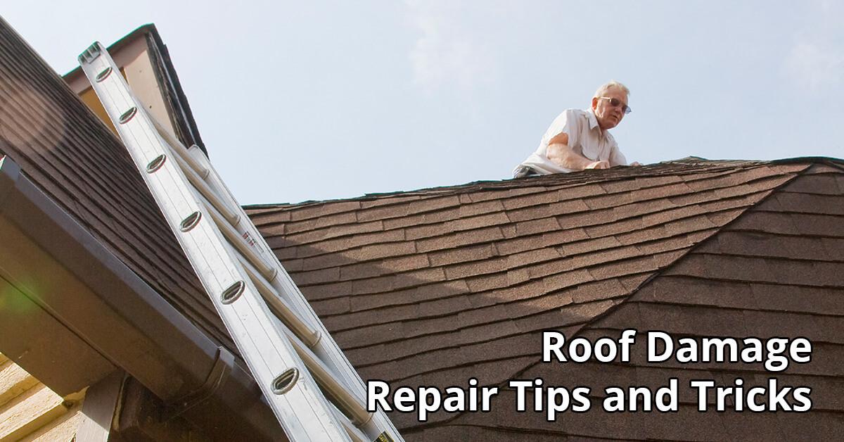 Roof Repair in Grand River, OH