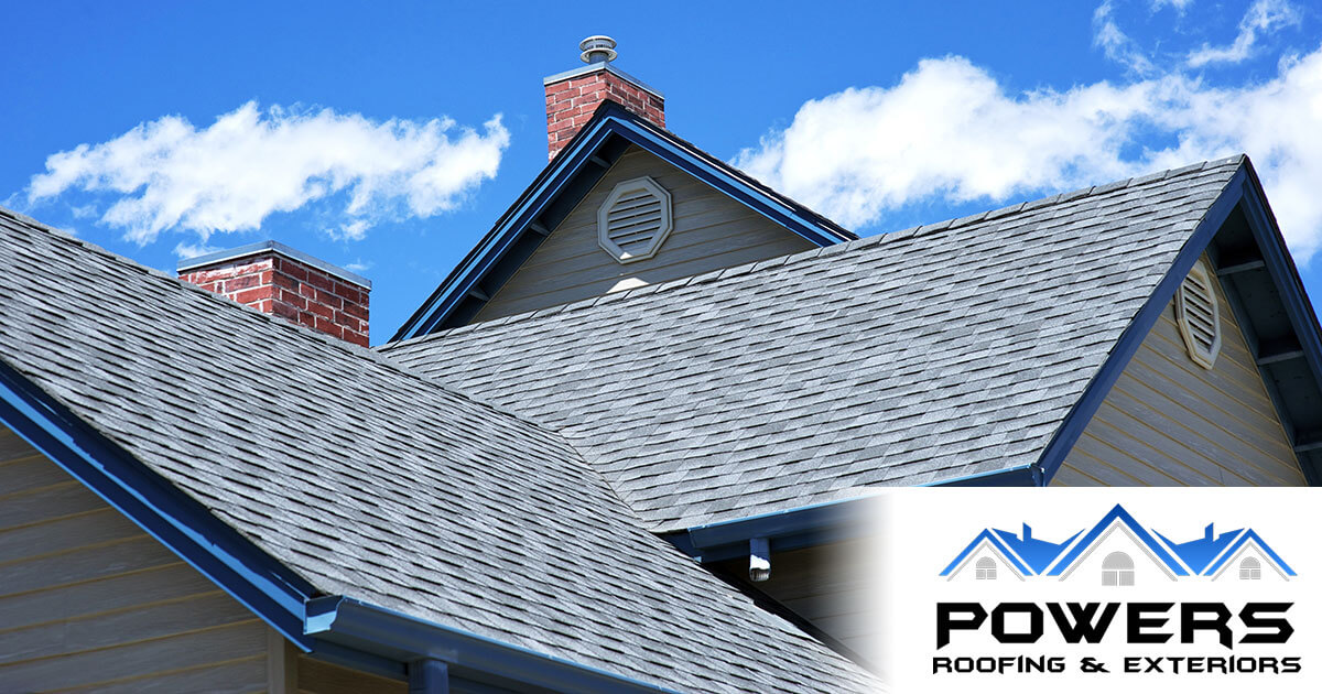 Roof Inspection in Grand River, OH