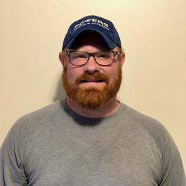 Sean D. Powers II - Co-owner, Sales Director