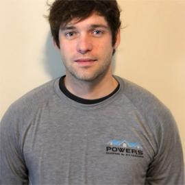 Michael Vehovec - Installation Technician, Jr. Field Consultant