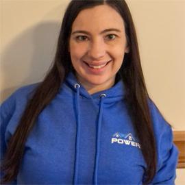 Cassandra Misch - Office Manager