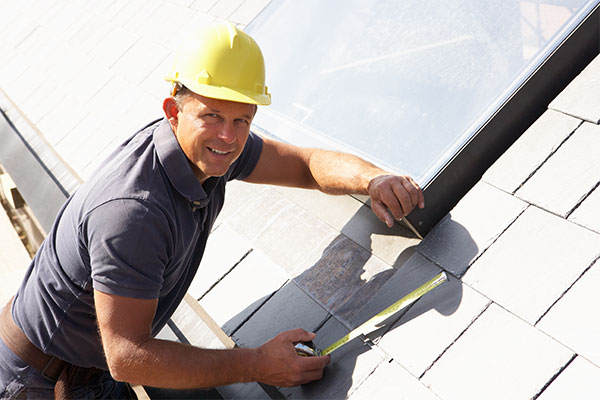 Roof Inspection and Repair in Mentor, OH