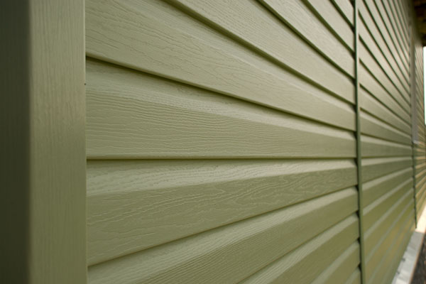 Siding in Mentor, OH