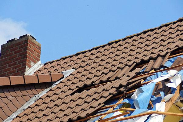 Storm Damage Repair in Mentor, OH
