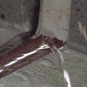 Roof Leak Repair in Mentor, OH