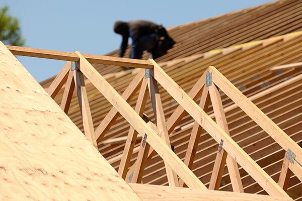 Roof Installation in South Carolina
