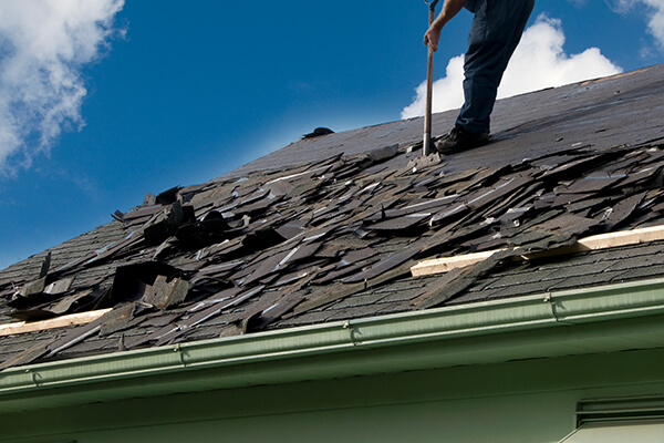 Roof Repairs in South Carolina