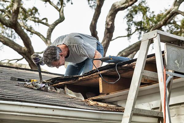 Roof Repair in South Carolina