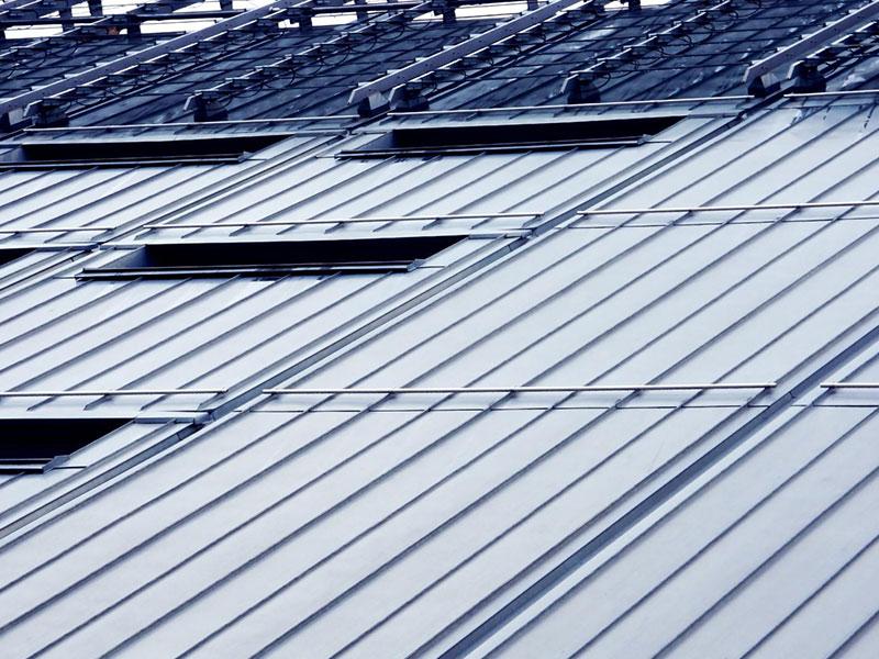 Elite Rib Metal Panel Specifications