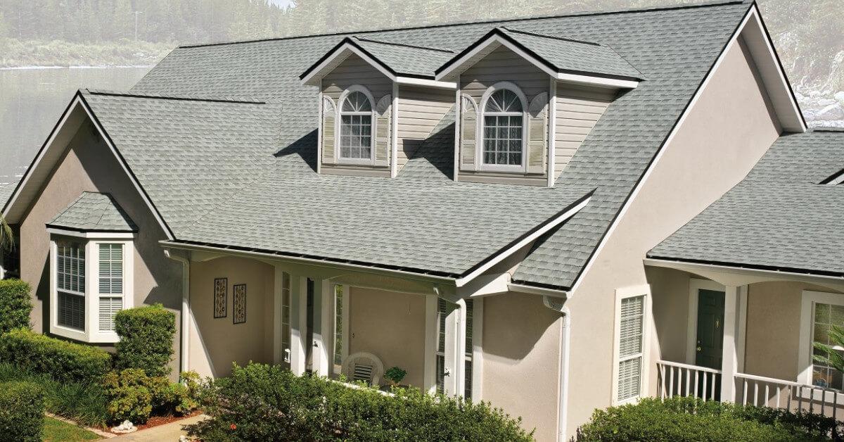 choosing a new roof