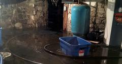 What To Do About a Flooded House