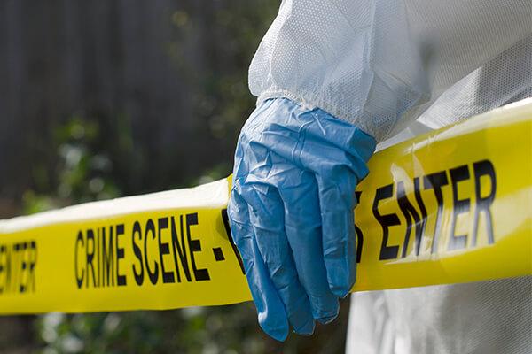 Biohazard Cleanup in Rochester, MN