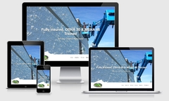 Virtual Vision recently launched a new website for Van Asten Painting Inc.