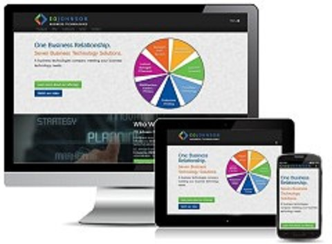 Top 5 Reasons your Business NEEDS a RESPONSIVE Website