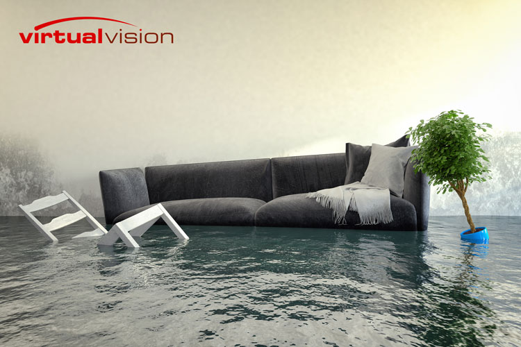 Water damage restoration marketing in Kenosha, WI