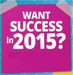 Do you have your 2015 Marketing Plan started?