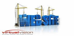 Virtual Vision sells the best Website Marketing Services.