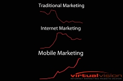 Virtual Vision sells the best Internet Marketing Help.