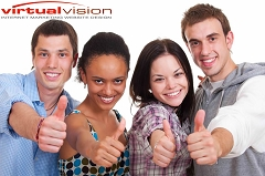 Save Money? Automate! Virtual Vision sells proven Facebook Marketing Services.