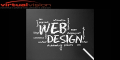 Virtual Vision sells reliable Responsive Website Marketing Help.