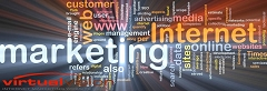 No Time? Automate! Virtual Vision offers reliable Internet Advertising Help.