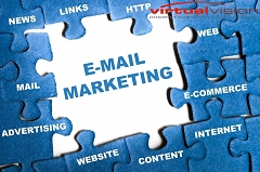 Get new leads! Virtual Vision sells reliable Internet Advertising Help.