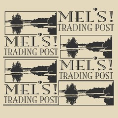 Virtual Vision Computing launches new website for Mel's Trading Post of Rhinelander, WI