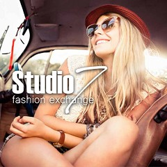 Virtual Vision Computing launches a new Responsive Website Design for Studio 7 Fashion Exchange in Wausau, WI