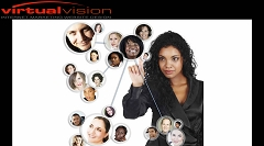 No Time? Automate! Virtual Vision sells proven Social Media Marketing Solutions.