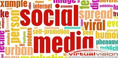 Get new leads! Virtual Vision offers proven Social Media Marketing Solutions.