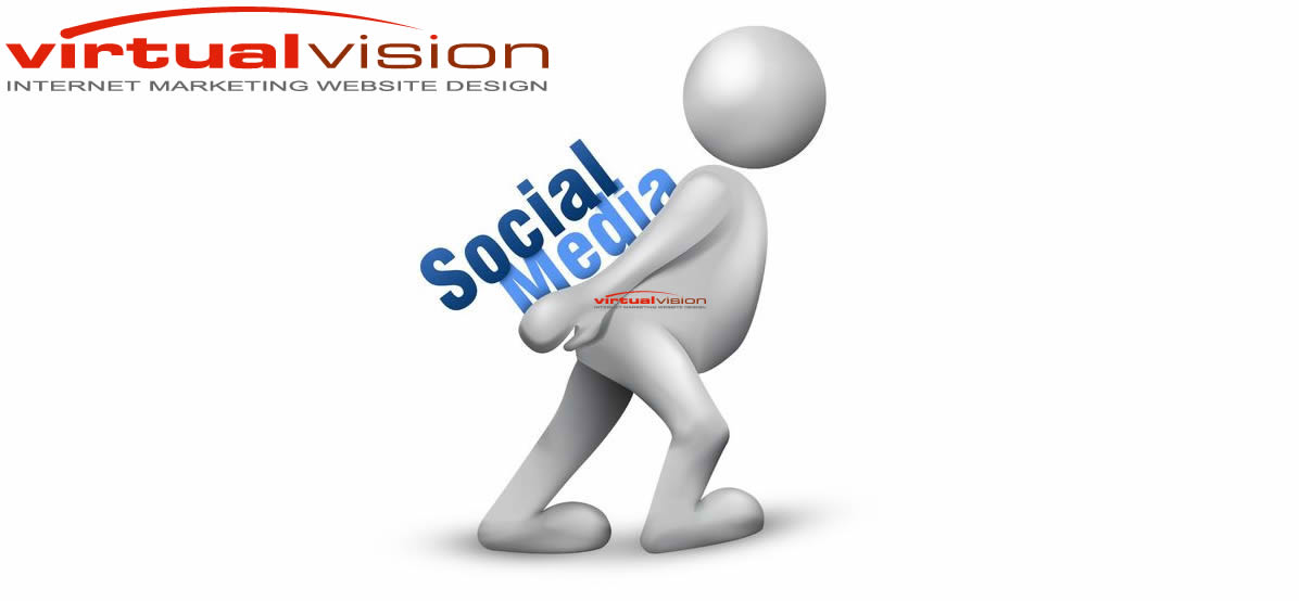 Did you hear? Virtual Vision sells the best Social Media Marketing Products.