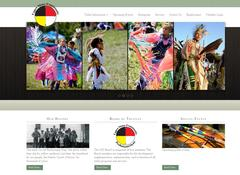 Virtual Vision recently launched a new website for Upper Sioux Community in Granite Falls MN