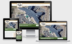 New Website Design for Commercial Roofing Inc.