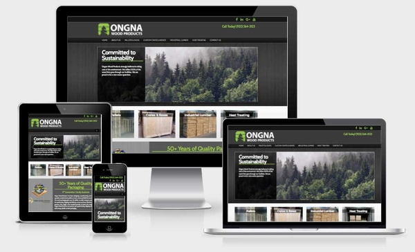 Ongna Wood Products