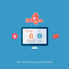 Virtual Vision recently launched a new Retargeting Campaign for JJ's Auto Clinic