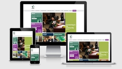 Virtual Vision recently launched a new website for Opportunity Development Centers