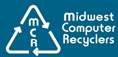 Virtual Vision Computing launches new Website for Midwest Computer Recyclers located in Stevens Point WI