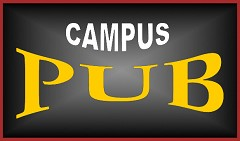 Virtual Vision Computing launches new Website for The Campus Pub in Wausau