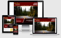 Virtual Vision recently launched a new website for Prochnow Transport, Inc.