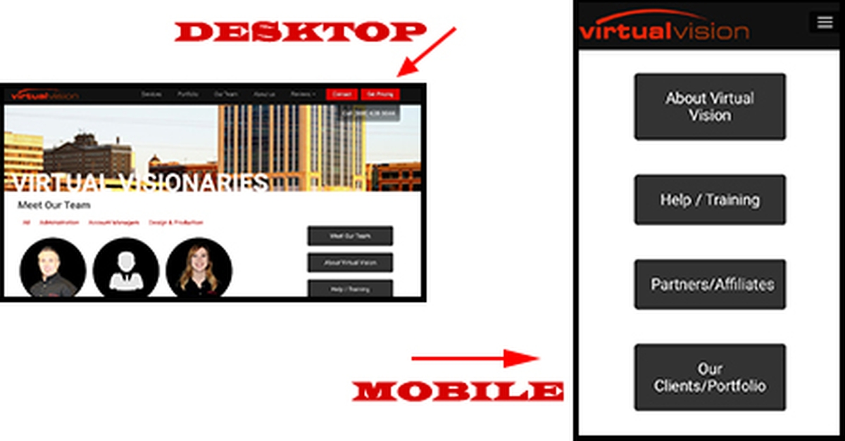 Tuesday Tip - Is Your Website Mobile Friendly or Just Responsive?