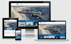 Virtual Vision recently launched a new website for Precision-Tek Mfg., Inc.