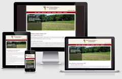 Virtual Vision recently launched a new website First Choice Homes