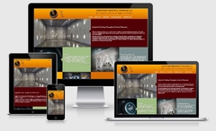 Virtual Vision recently launched a new website for Marathon Industrial Finishing