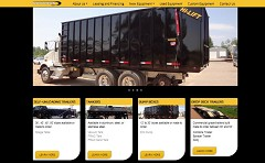 Virtual Vision Computing launches new website for Northern Trailer