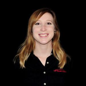 Erica Anderson, Website Designer