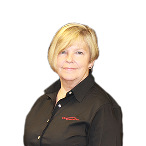 Linda Krause, Accounting/Human Resources