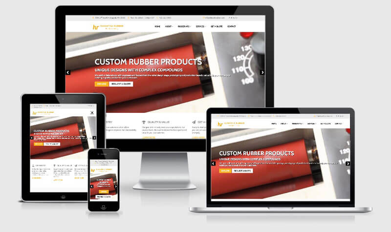 web design in Minneapolis, MN