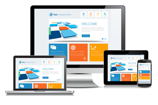 Website Design in Wausau, WI