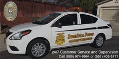 On-site Uniformed Officer in San Bernardino County